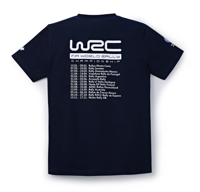 camiseta volkswagen - Ítem1