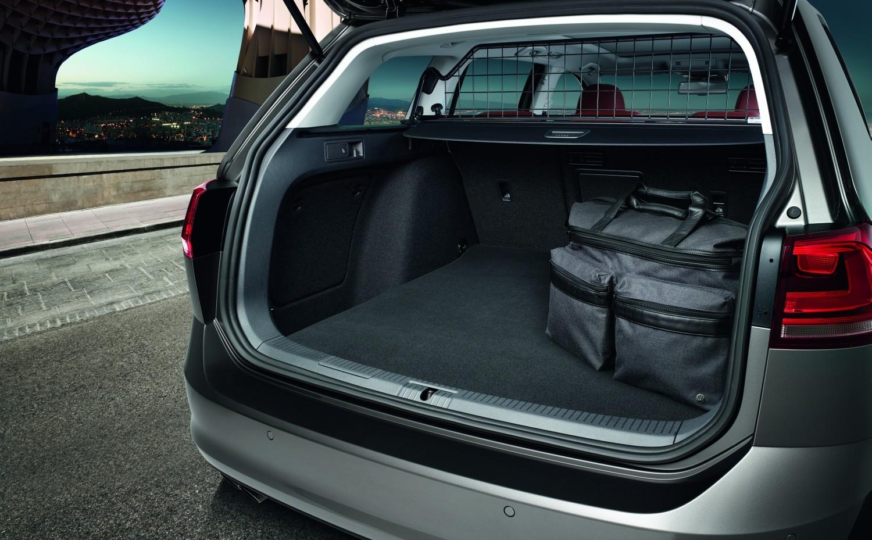 Estera reversible para el maletero, Golf Variant