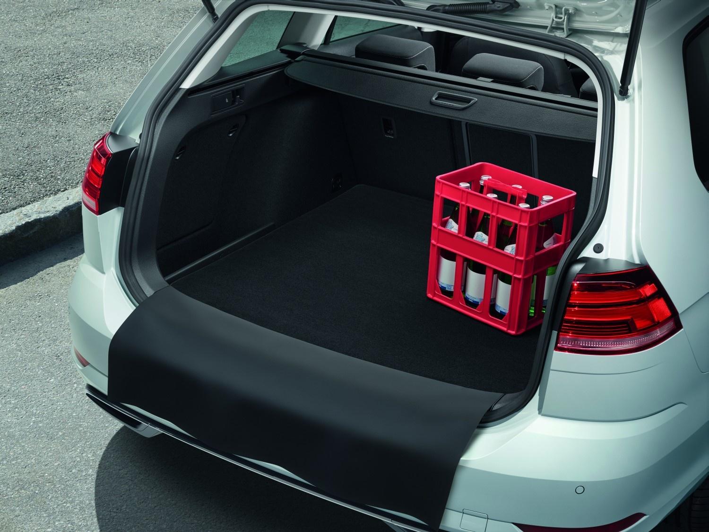 Estera reversible para el maletero, Golf Variant - Ítem2