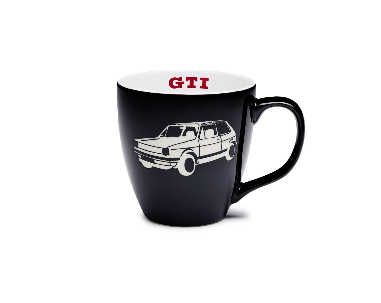 Taza GTI One