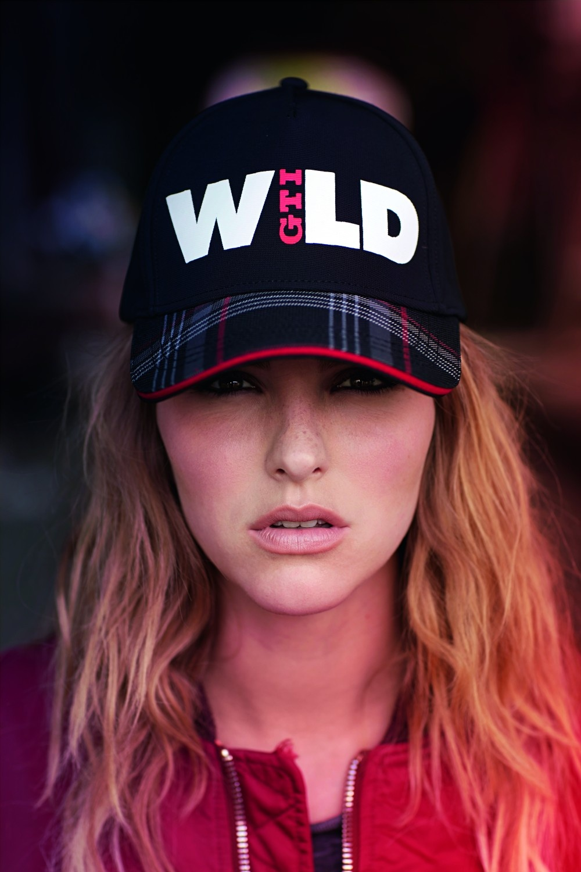 Gorra de béisbol «Wild», Colección GTI - Ítem1