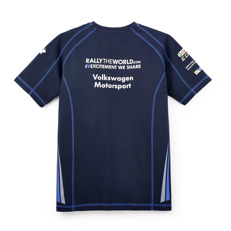 Camiseta técnica para hombre Motorsport 2015 - Ítem1