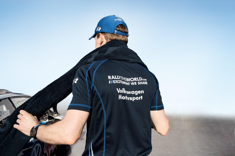 Camiseta técnica para hombre Motorsport 2015 - Ítem3