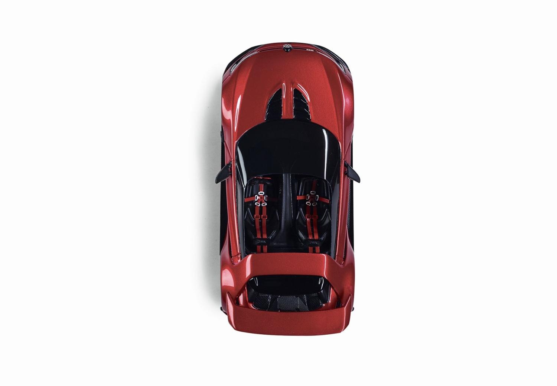 GTI Roadster, escala 1:43 - Ítem - 2