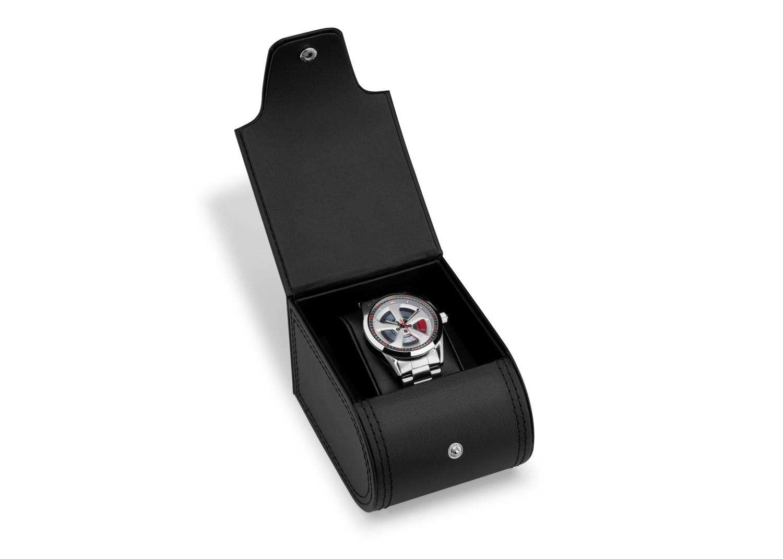Reloj unisex de pulsera de acero fino, Colección GTI - Ítem2