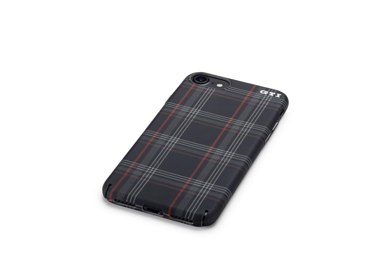 """Funda para iPhone 7 y 8 """"Clark"""" GTI"""