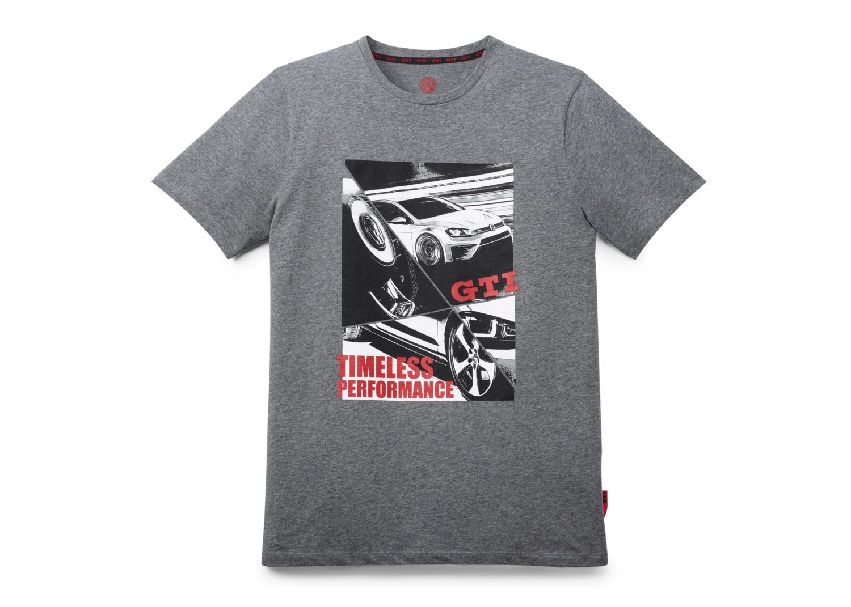 "Camiseta GTI ""Timeless Performance"""