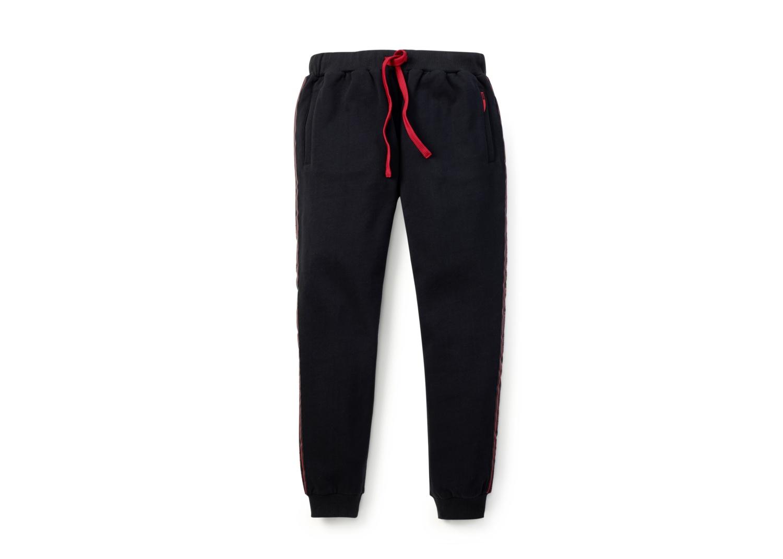 Pantalón largo unisex de jogging GTI