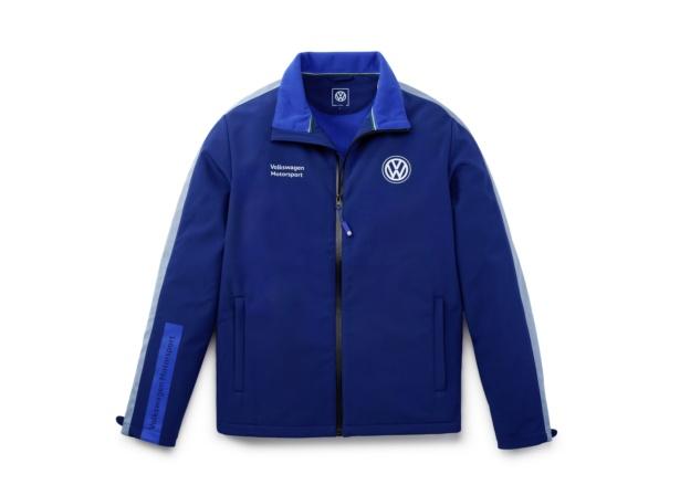 chaqueta softshell motorsport