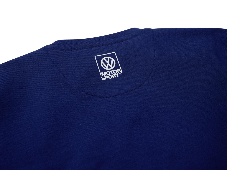 camiseta volkswagen - Ítem - 1
