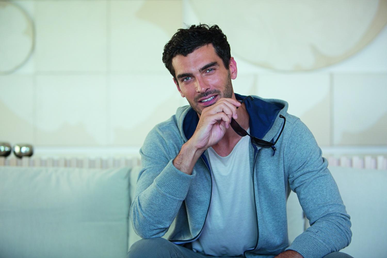 Sudadera con capucha para hombre, Colección Volkswagen - Ítem1