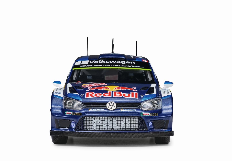 Polo R WRC 2015 - Ítem - 1