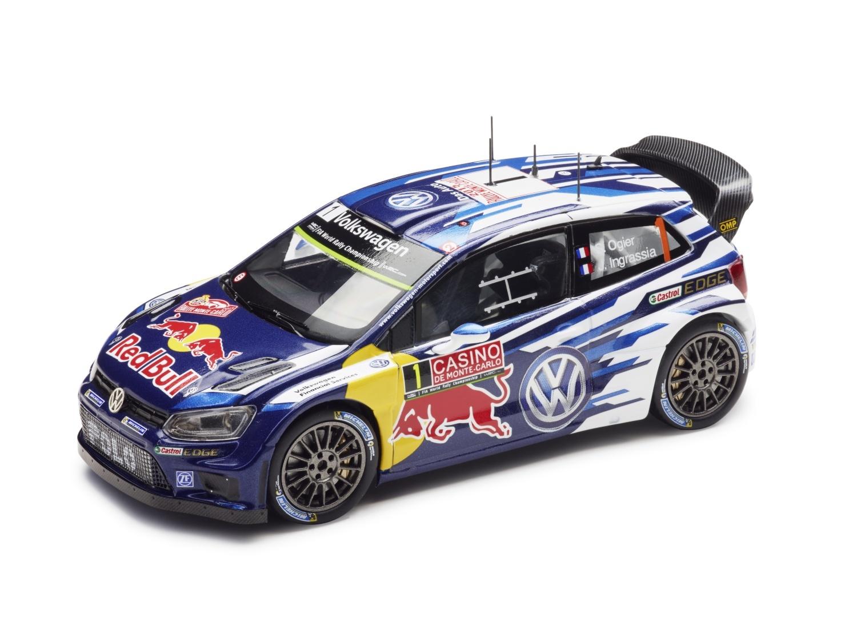 Polo R WRC 2015 - Ítem - 3