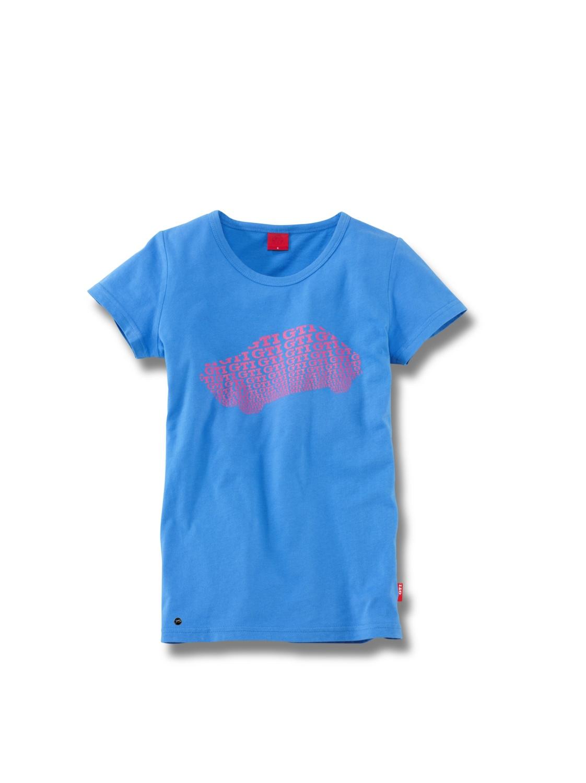 Camiseta para mujer GTI