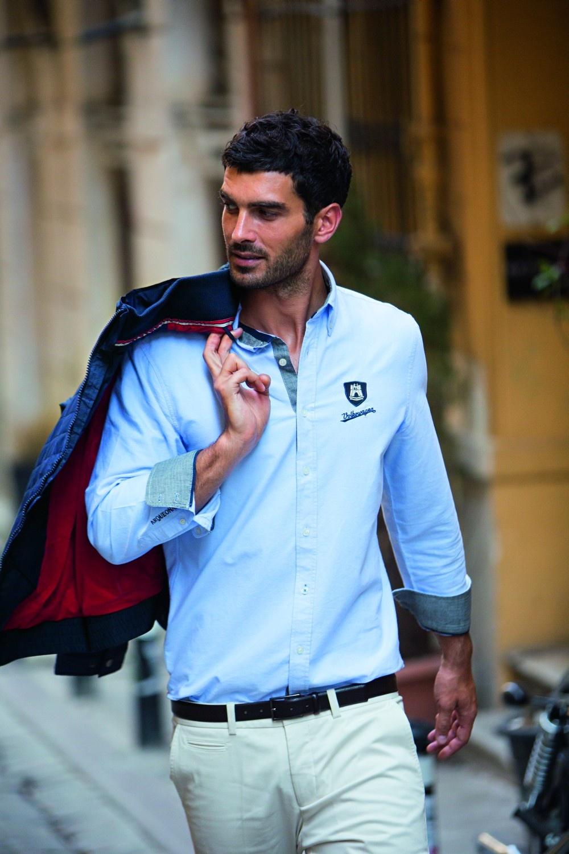 Camisa para hombre, colección Klassik - Ítem2