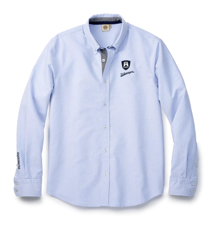 Camisa para hombre, colección Klassik