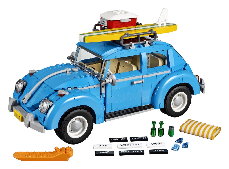 lego creator beetle - Ítem - 1