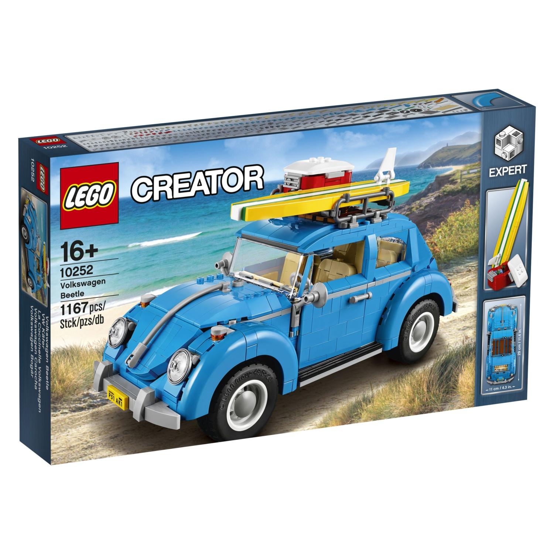 lego creator beetle