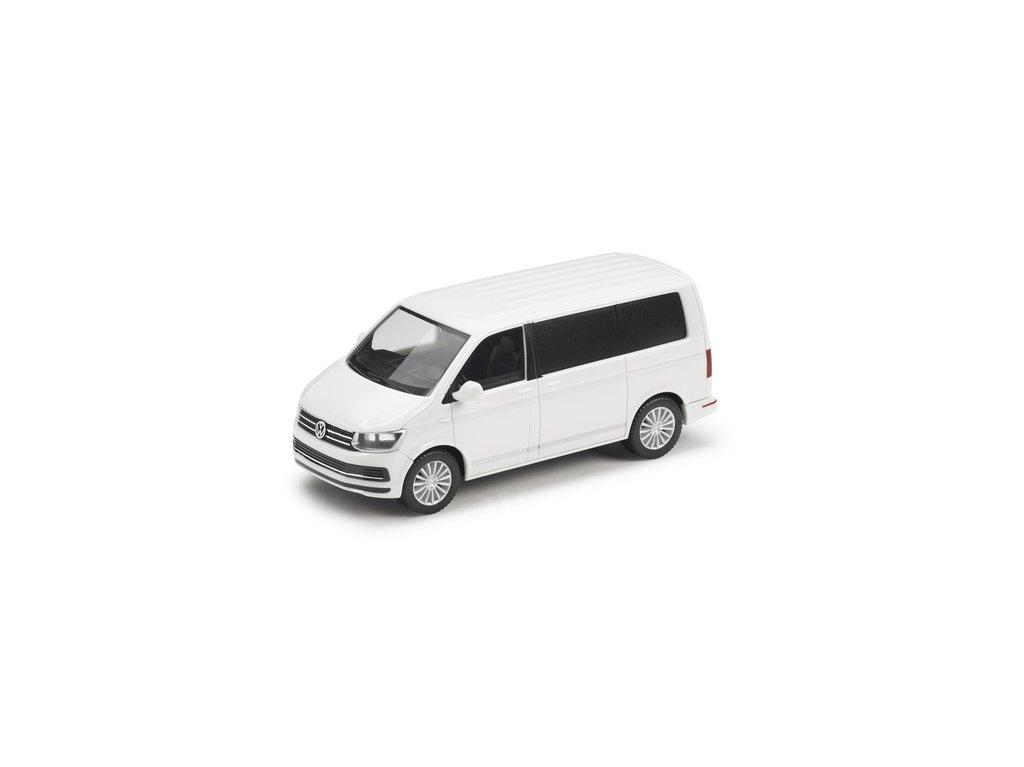 Modelo en miniatura 1:87, T6 Multivan