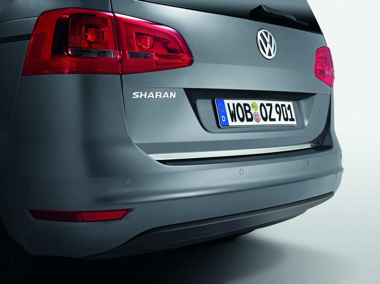 Control de distancia de aparcamiento para Sharan