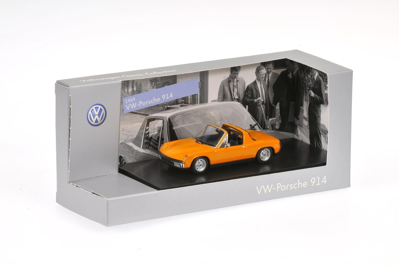 VW Porsche 914 - Ítem - 3