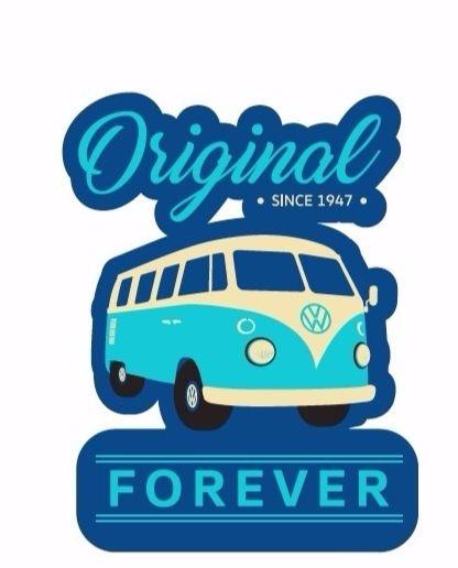 "Adhesivo ""Original Forever"""