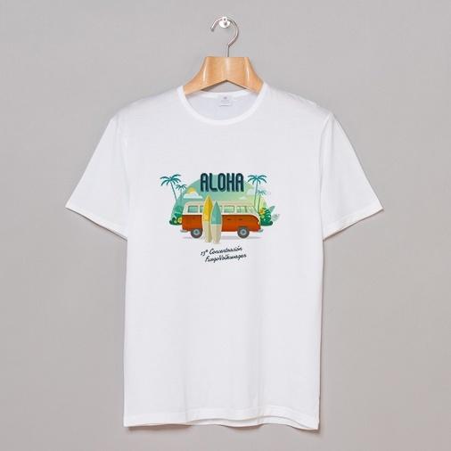 Camiseta 13ª Concentración FurgoVolkswagen