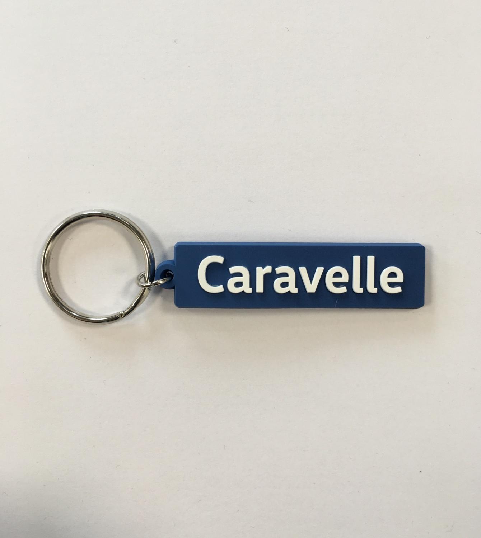 Llavero Caravelle