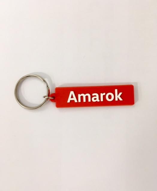 Llavero Amarok