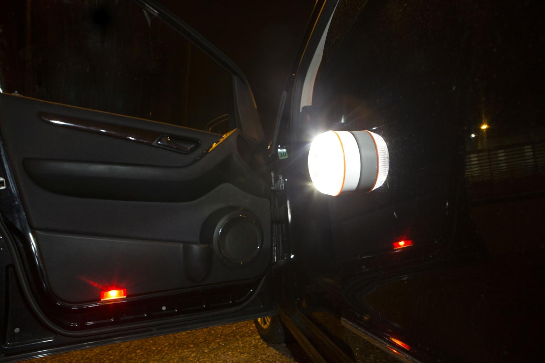 luz help flash - Ítem - 2