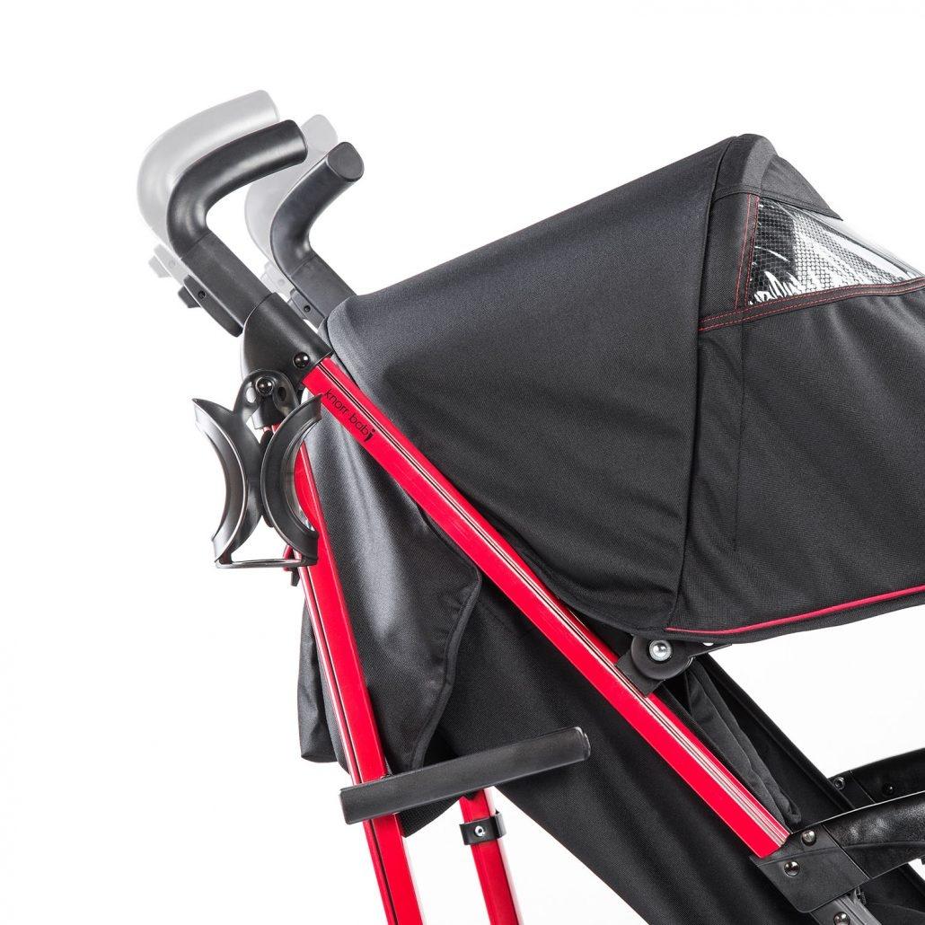 silla de paseo niños - Ítem - 5