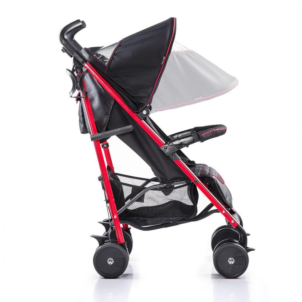 silla de paseo niños - Ítem - 6