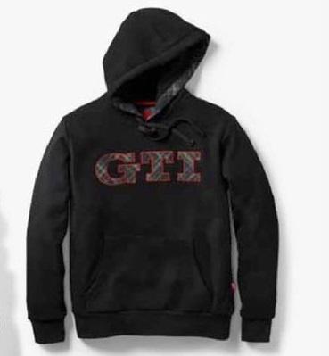 sudadera GTI capucha