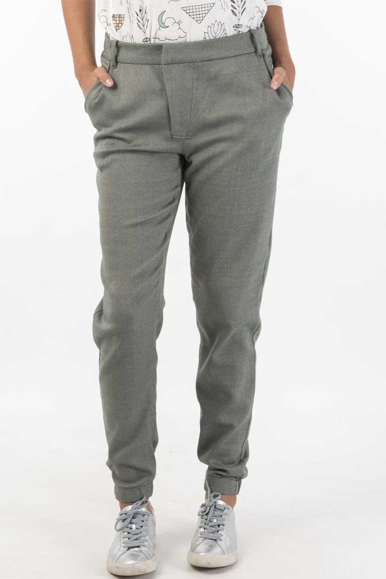 AIANTZE Trouser