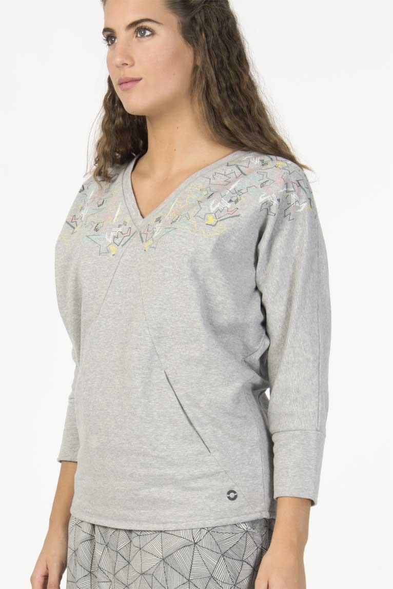 AINTZILA Sweater