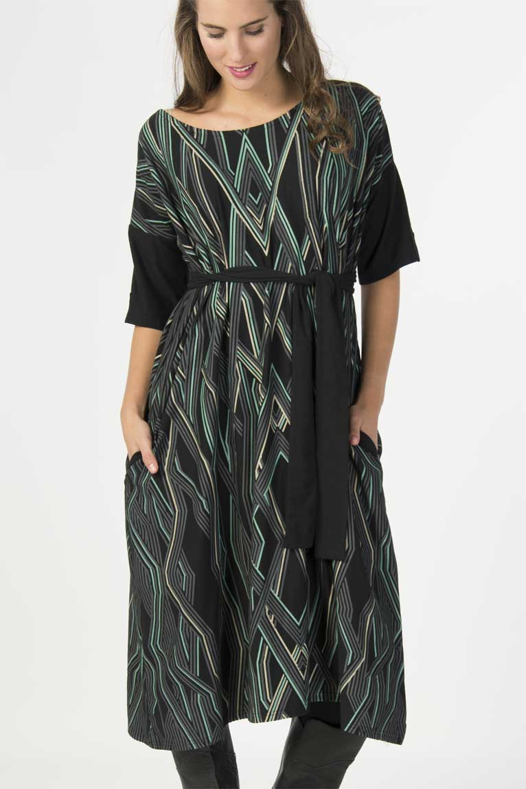 ARGEMONE Dress