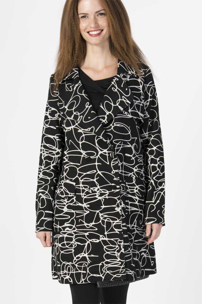 BENDA Jacket
