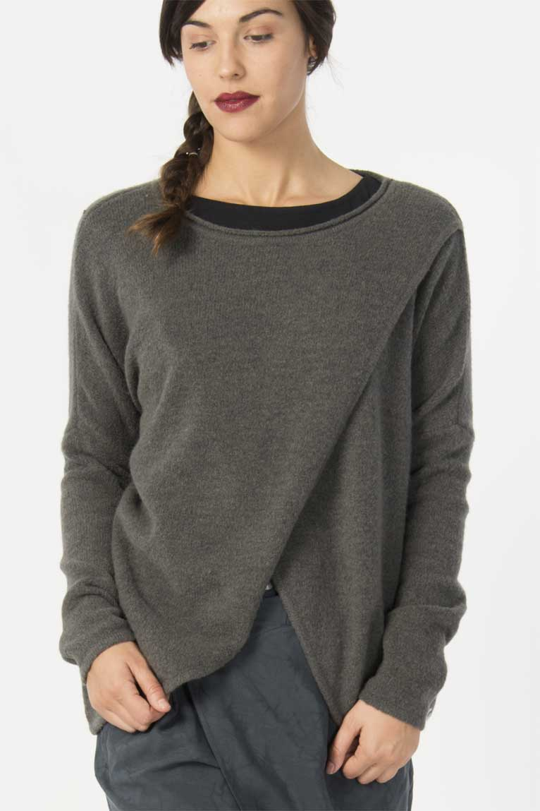 GAZETA Sweater