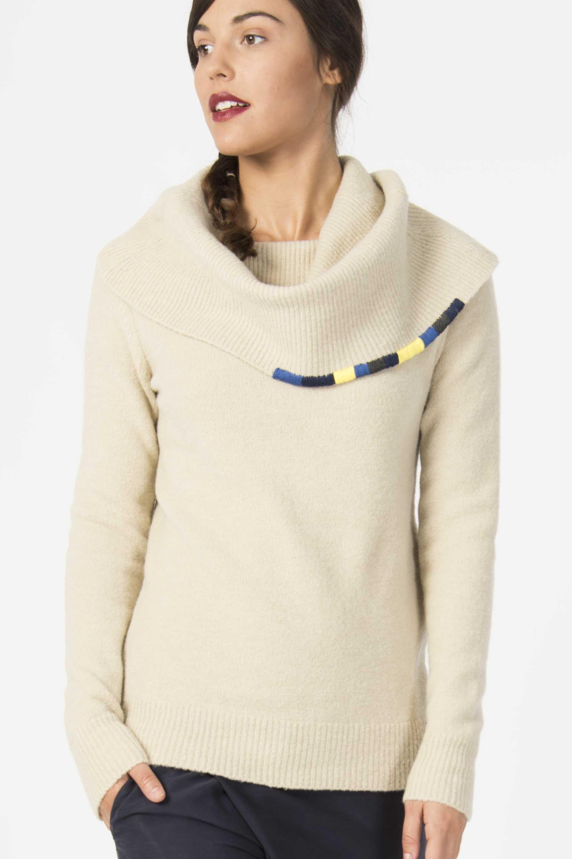 GERGOANA Sweater