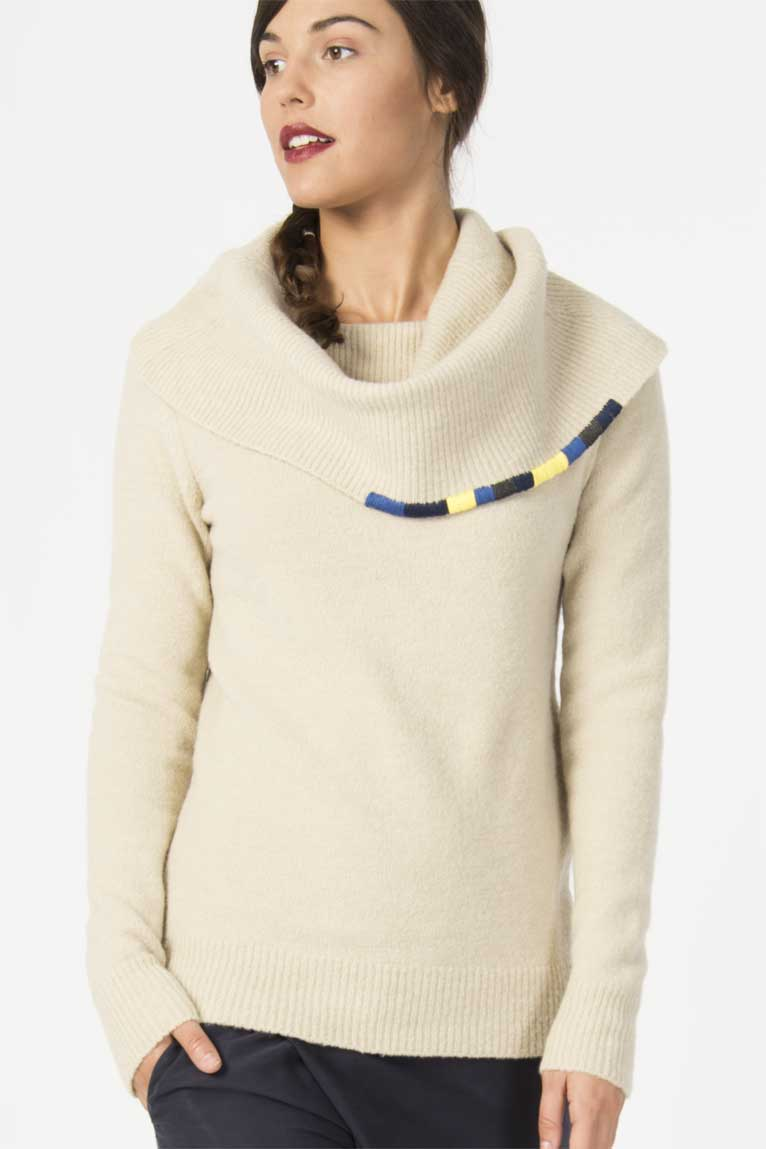 GERGOANA Sweater