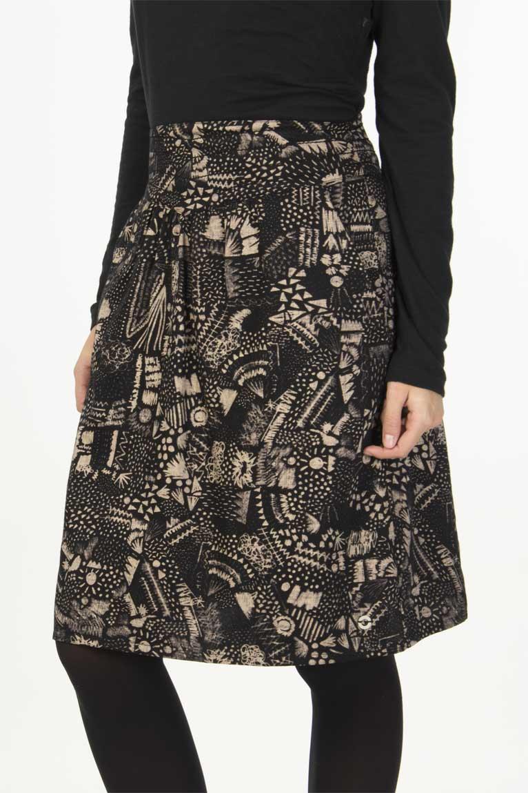 IATZA Skirt