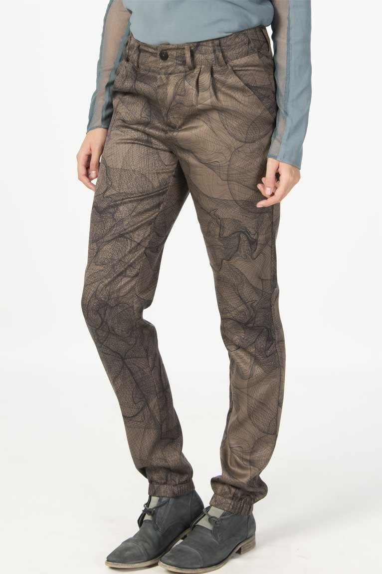Pantalon INGUMA
