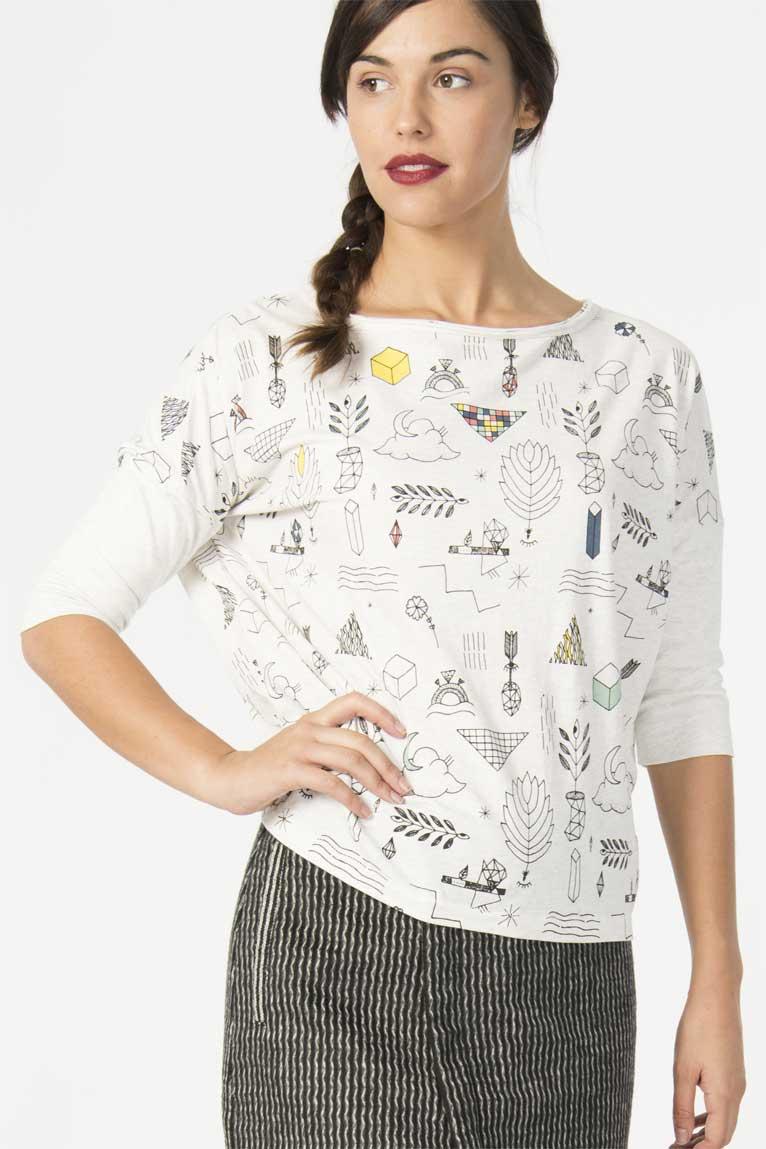 T-shirt LOIOLA