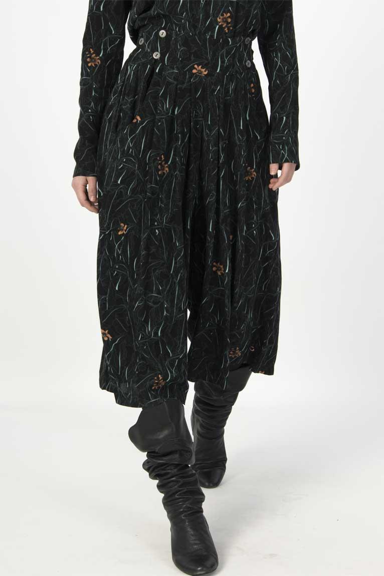 SEBASTENE Trouser