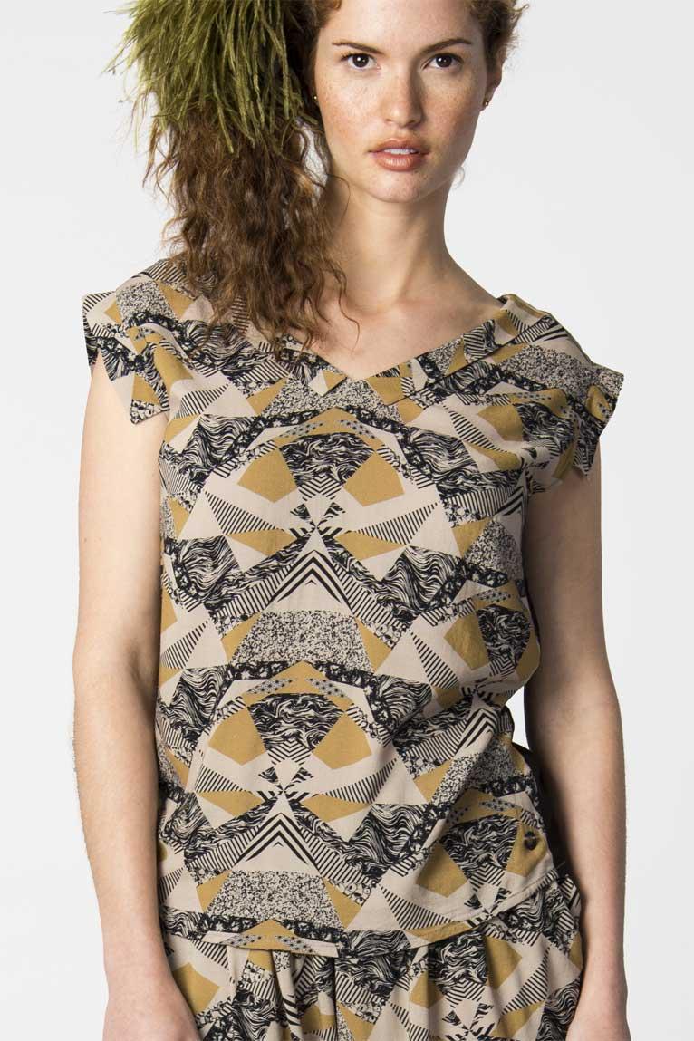 Camisa AGATE