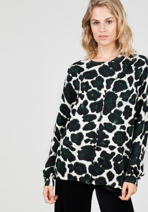Twin-set Animal Print