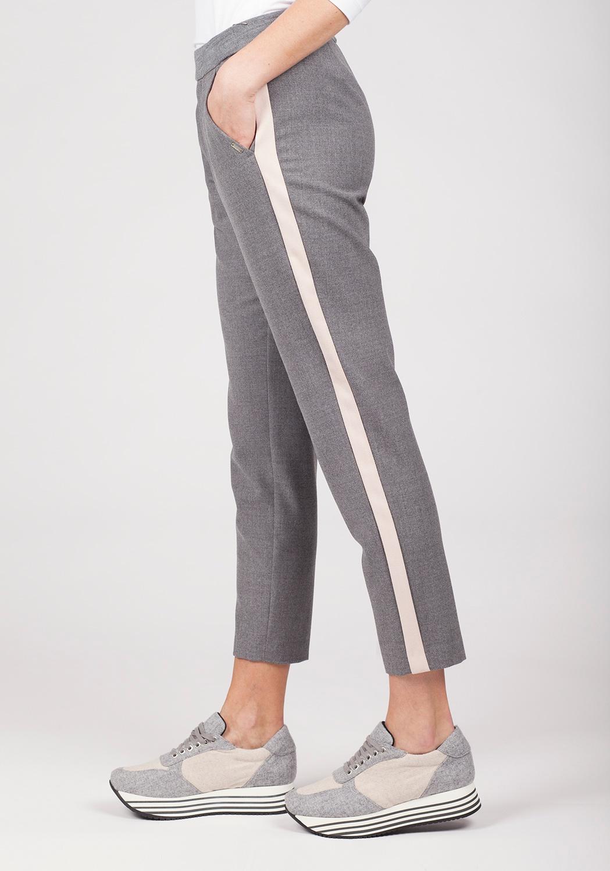 Pantalon tipo chino
