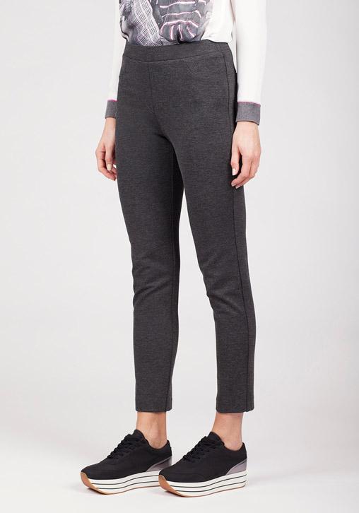 Pantalon punto grus