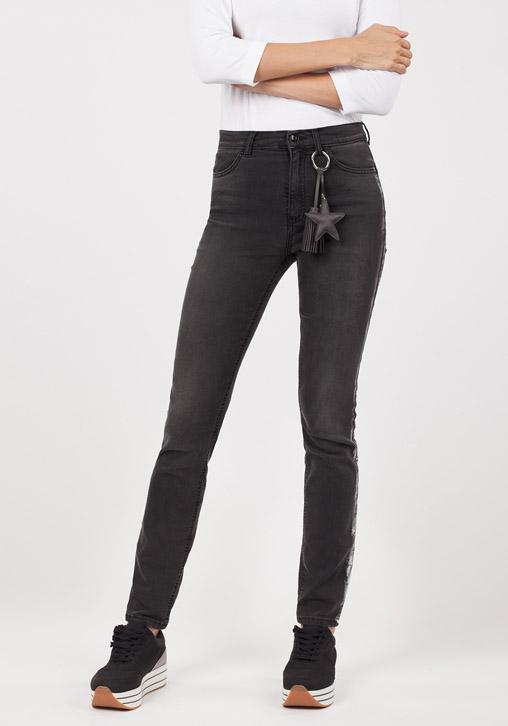 Jeans detalle