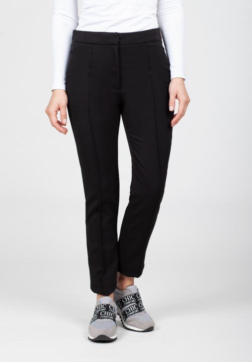 Basic Black Trousers
